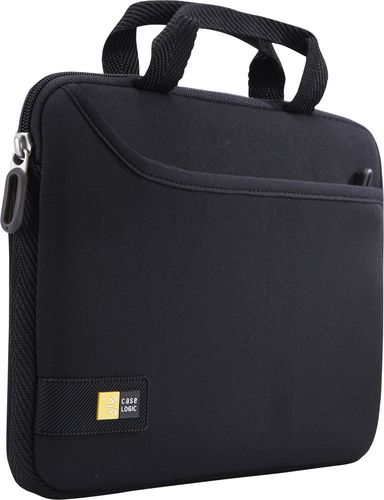 Case Logic Neoprene Tablet Sleeve with pocket [10.1 inch] - black
