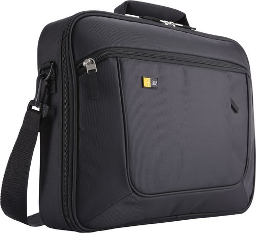Case Logic Advantage Line Notebook Briefcase with Tablet pocket [17.3 inch] - bl
