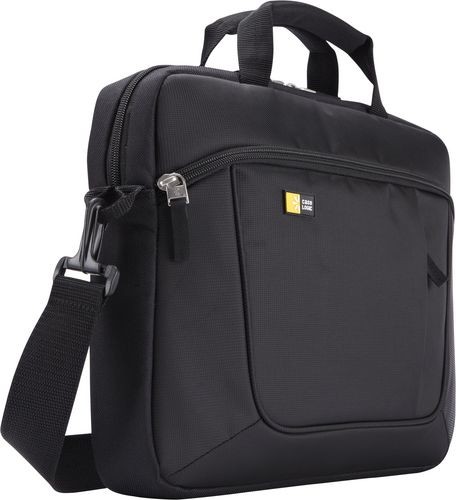 Case Logi Advantage Line Notebook Slimcase with Tablet pocket [15.6 inch] - blac