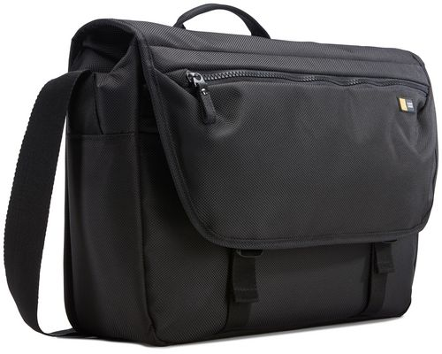 Case Logic Bryker Messenger [14 inch] - black