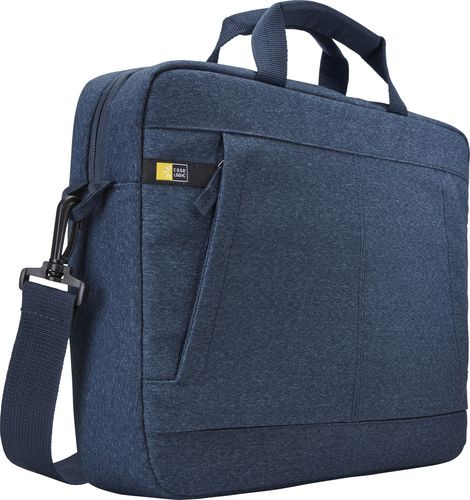 Case Logic Huxton Laptop Attaché [14 inch] - blue