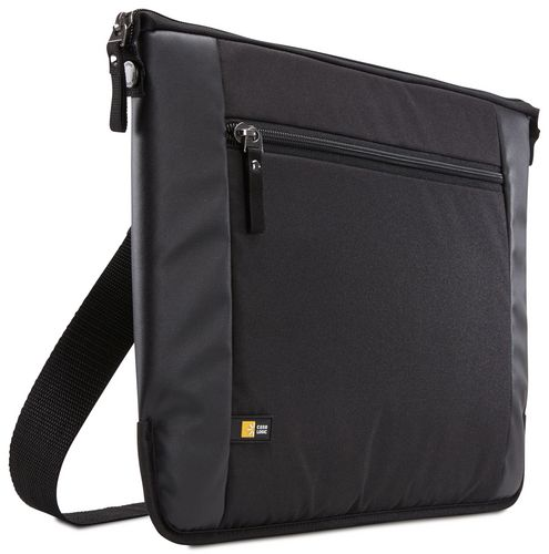 Case Logic Intrata Slim Laptop Bag [11.6 inch] - black