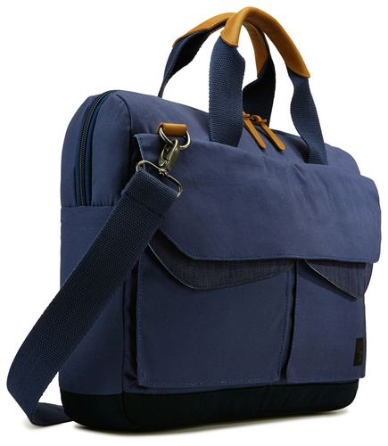 Case Logic LoDo Laptop Attaché [14 inch] - dress blue