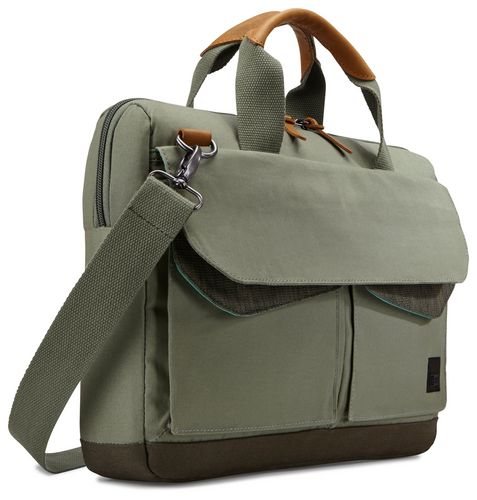 Case Logic LoDo Attaché [14 inch] - petrol green