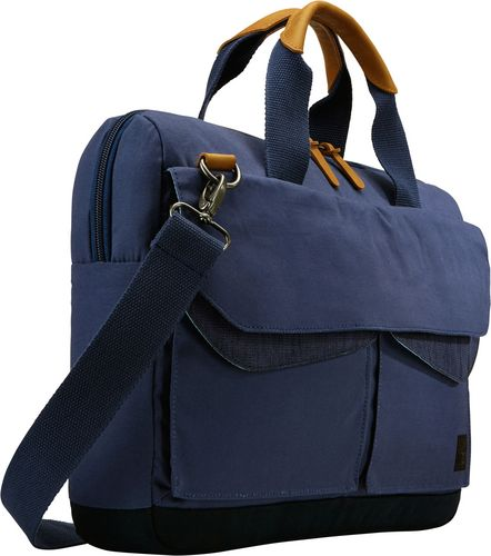Case Logic LoDo Attaché [15.6 inch] - dress blue