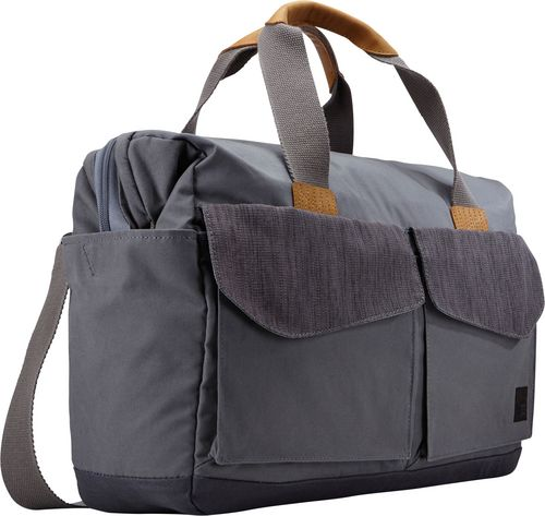 Case Logic LoDo Bag [15.6 inch] - graphite