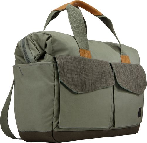 Case Logic LoDo Laptop Bag [15.6 inch] - petrol green