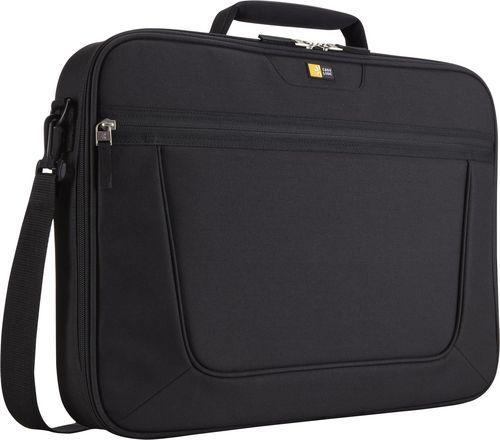 Case Logic Slim Basic Briefcase [15.6 inch] - black