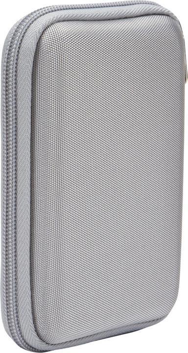 Case Logic External Harddrive Case [S] - grey