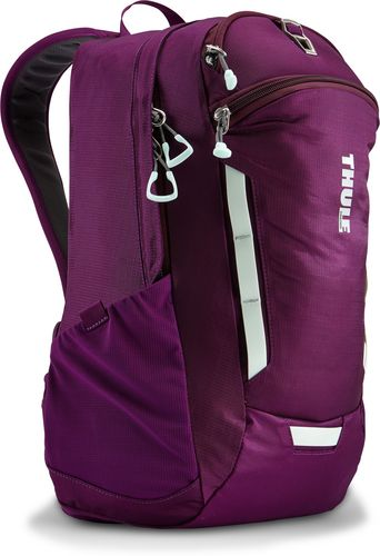 Thule EnRoute Strut Notebook Backpack [15 inch] 19L - purple
