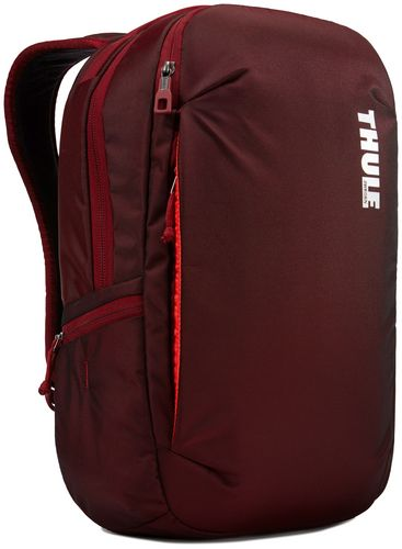 Thule Subterra Backpack 23L - ember red