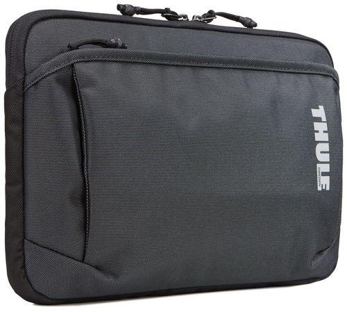 Thule Subterra MacBook Air Sleeve [11 inch] - dark shadow