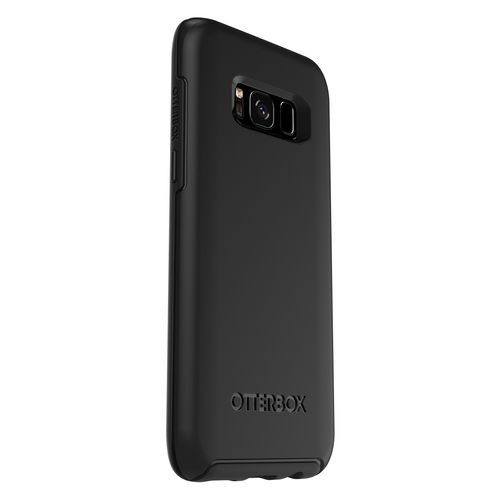 Otterbox Symmetry Series - Galaxy S8 - black