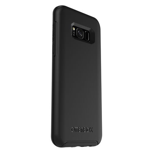 Otterbox Symmetry Series - Galaxy S8+ - black