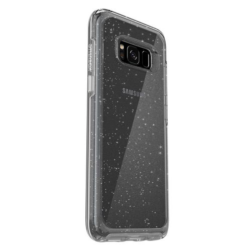 Otterbox Symmetry Clear Series - Galaxy S8 - stardust