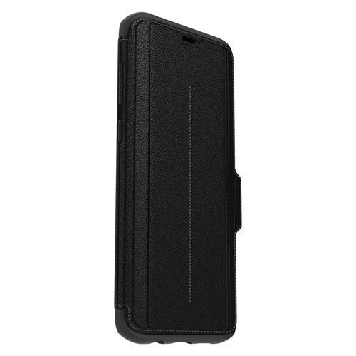 Otterbox Strada Series - Galaxy S8+ - onyx black