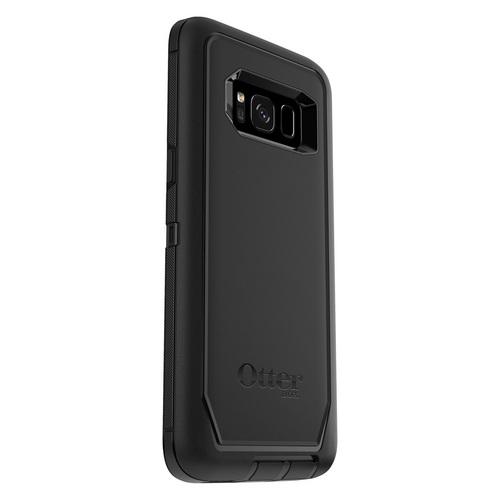 Otterbox Defender Series - Galaxy S8 - black