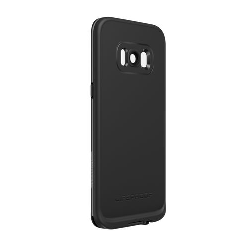 Lifeproof fre Case - Galaxy S8+ - asphalt black