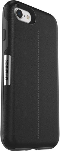 Otterbox Strada Royale Series - iPhone 7 / 8 - onyx black [Limited Edition]
