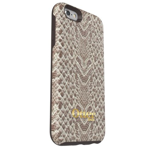 Strada Series - iPhone 7 / 8 - stone serpent [inkl. Alpha Glass-Displayschutz]