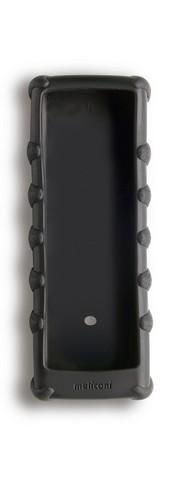 GUSCIO: Remote Control Protective Cover Universal Bodyguard [XM] - black