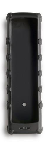 GUSCIO: Remote Control Protective Cover Universal Bodyguard [XL] - black