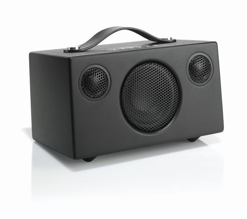 Audio Pro Addon T3 Speaker - black