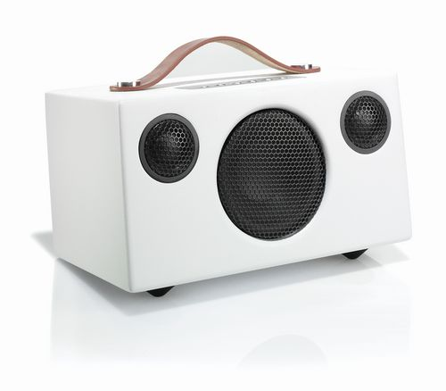 Audio Pro Addon T3 Speaker - white