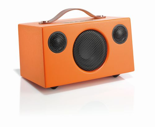 Audio Pro Addon T3 Speaker - orange