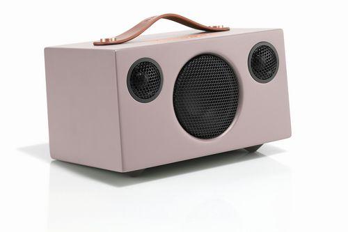 Audio Pro Addon T3 Speaker - pink