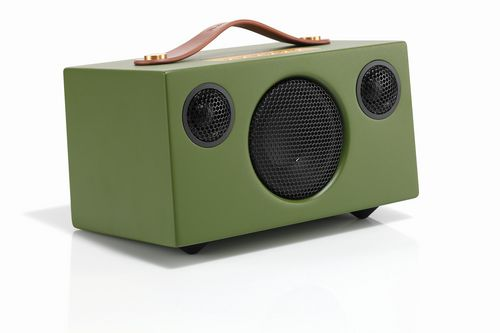Audio Pro Addon T3 Speaker - green