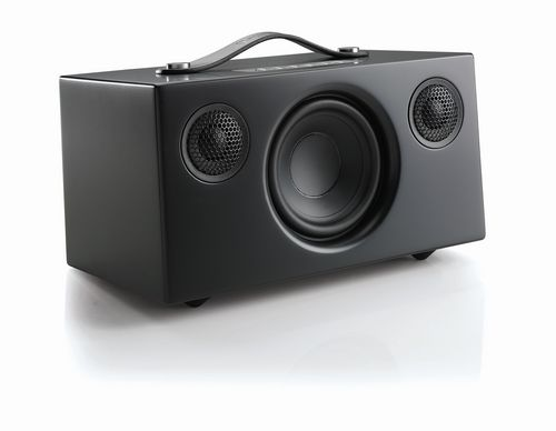 Audio Pro Addon T5 Speaker - black