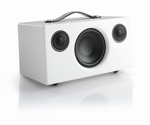 Audio Pro Addon T5 Speaker - white