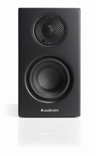 Audio Pro Addon T8L Speaker [pair]- black