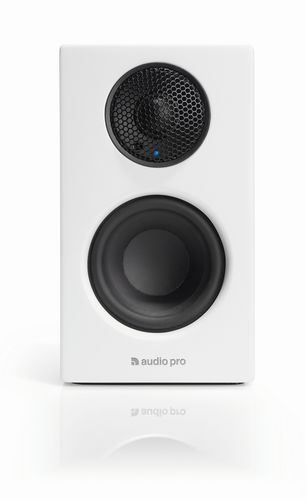 Audio Pro Addon T8L Speaker [pair]- white