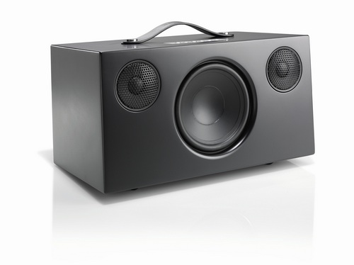 Audio Pro Addon T10.2 Speaker - black