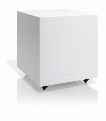 Audio Pro Addon SUB Subwoofer - white