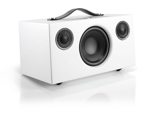 Audio Pro Addon C5 Speaker - white