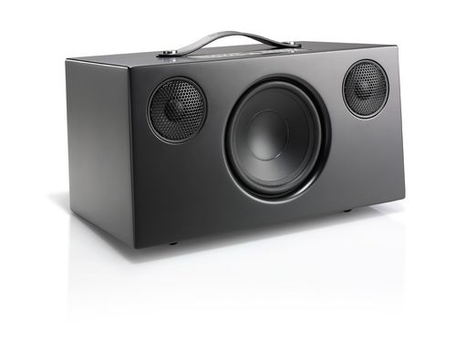Audio Pro Addon C10 Speaker - black