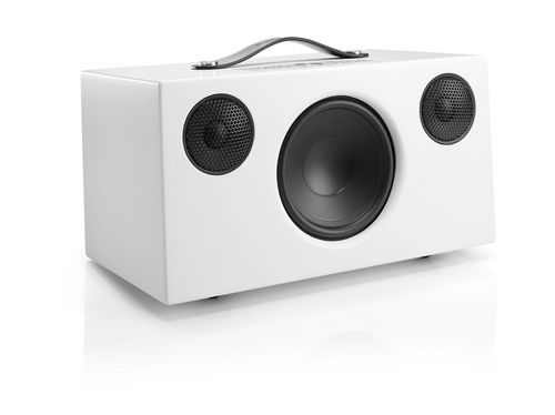 Audio Pro Addon C10 Speaker - white