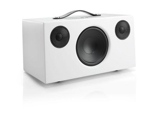 Audio Pro Addon C10 Speaker - white