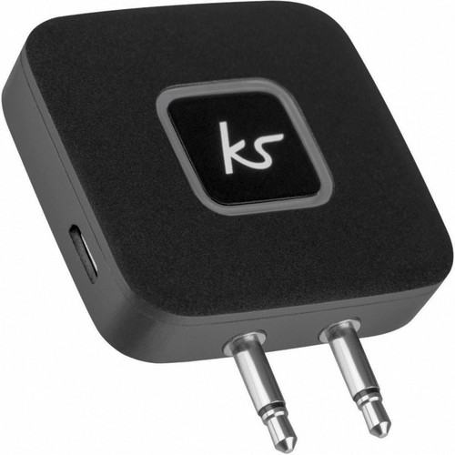 KitSound Bluetooth Airline Adaptor