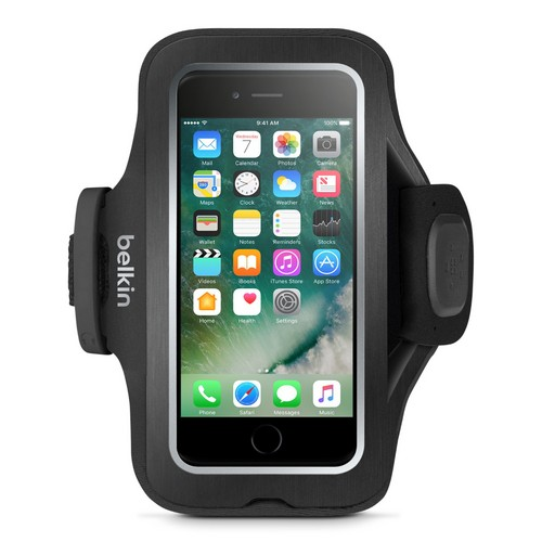Belkin Sport-Fit Pro Armband - iPhone 7 / 8 - black