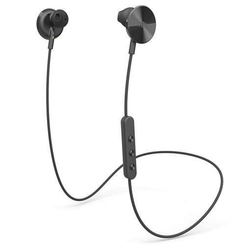 i.am+ BUTTONS Bluetooth Earphones - black