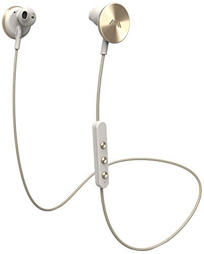 i.am+ BUTTONS Bluetooth Earphones - gold