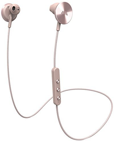 i.am+ BUTTONS Bluetooth Earphones - rose