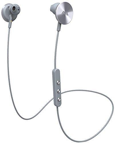i.am+ BUTTONS Bluetooth Earphones - grey