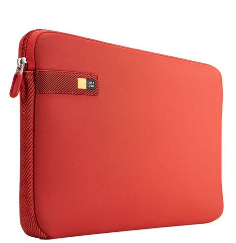 Case Logic Slim-Line LAPS Notebook Sleeve [11.6 inch] - brick red
