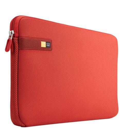 Case Logic Slim-Line LAPS Notebook Sleeve [11.6 inch] - brick red