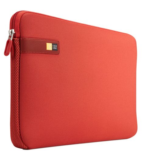 Case Logic Slim-Line LAPS Notebook Sleeve [13.3 inch] - brick red
